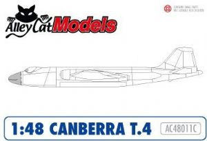T4 Canberra conversion